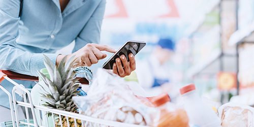 Tipping Point: Grocery Industry Poised for Rapid Innovation in Next Five Years