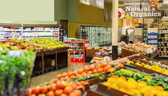 Three Grocery Trends to Watch in 2017