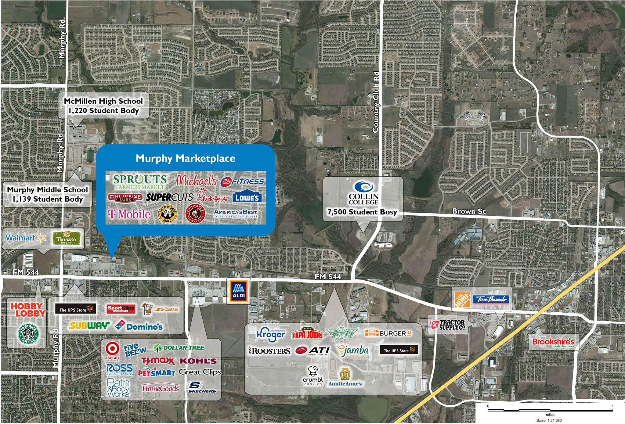Murphy Marketplace 11
